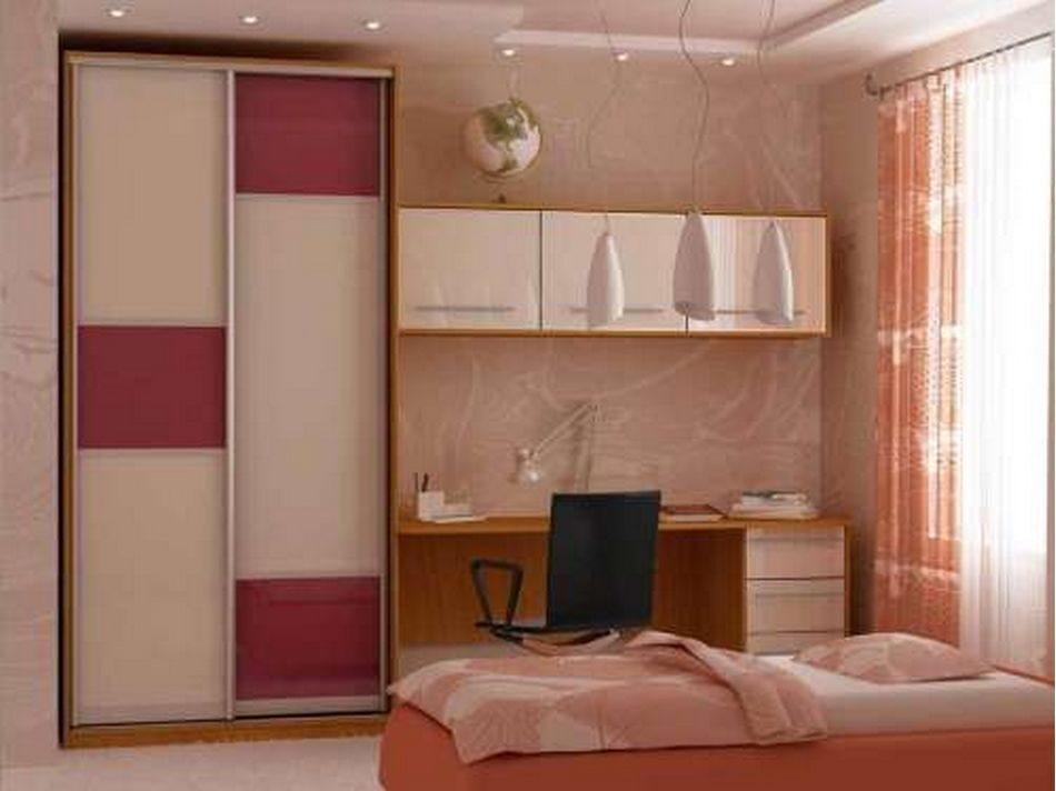 Шкафы-купе по индивидуальным размерам. корпусные и встроенны.