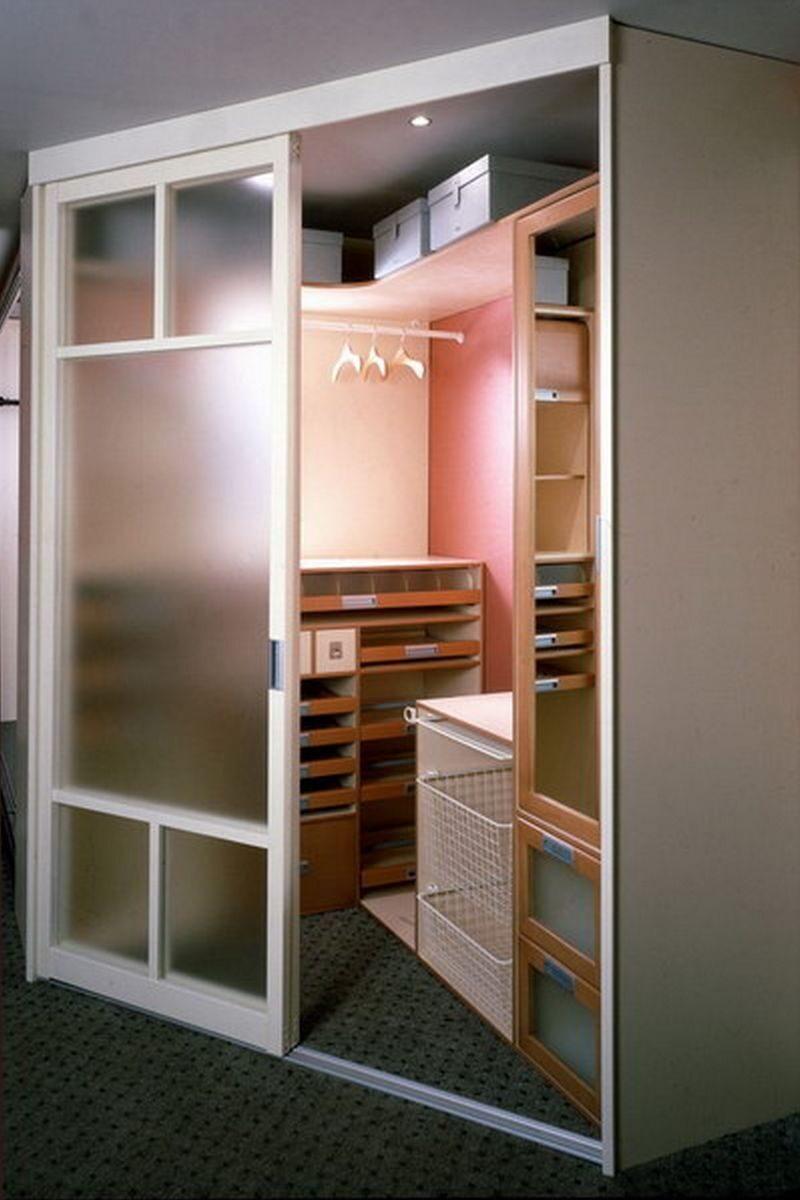 Гардеробные комнаты в киеве.