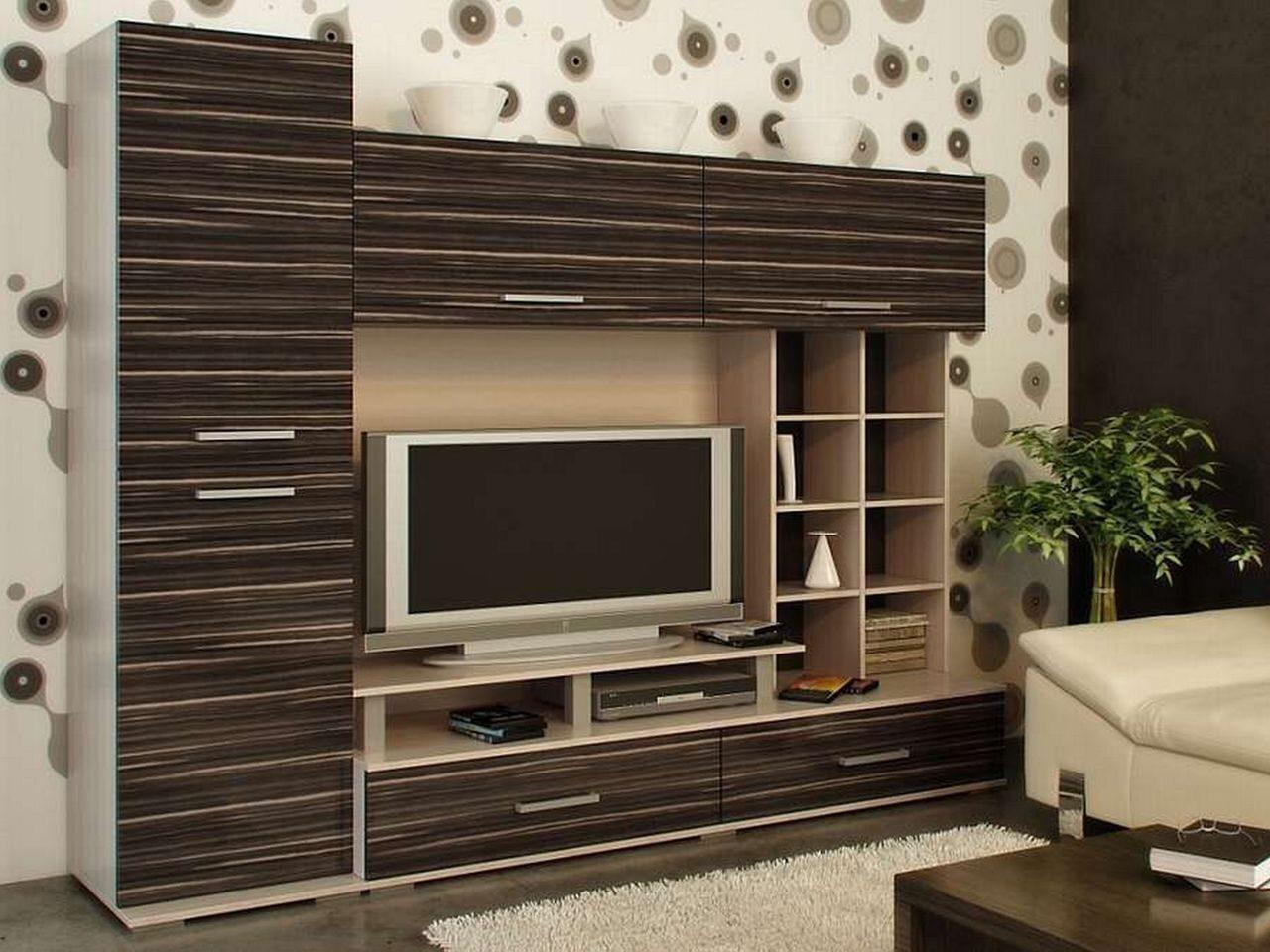 Купить стенку в Ярославле на заказ в гостиную по инвидуально.