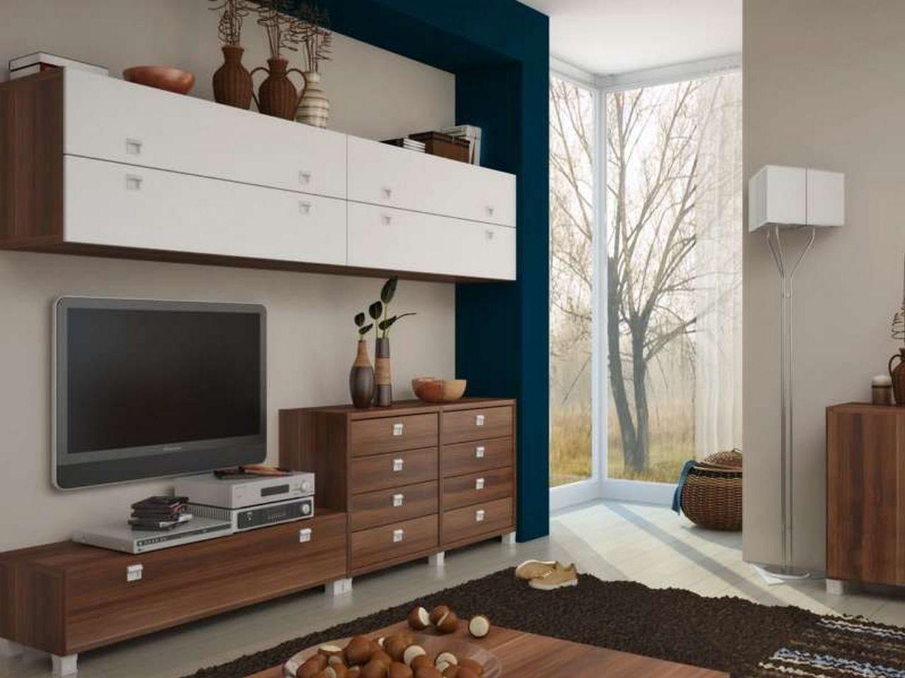 Мобильная Мебель Для Гостиной Москва