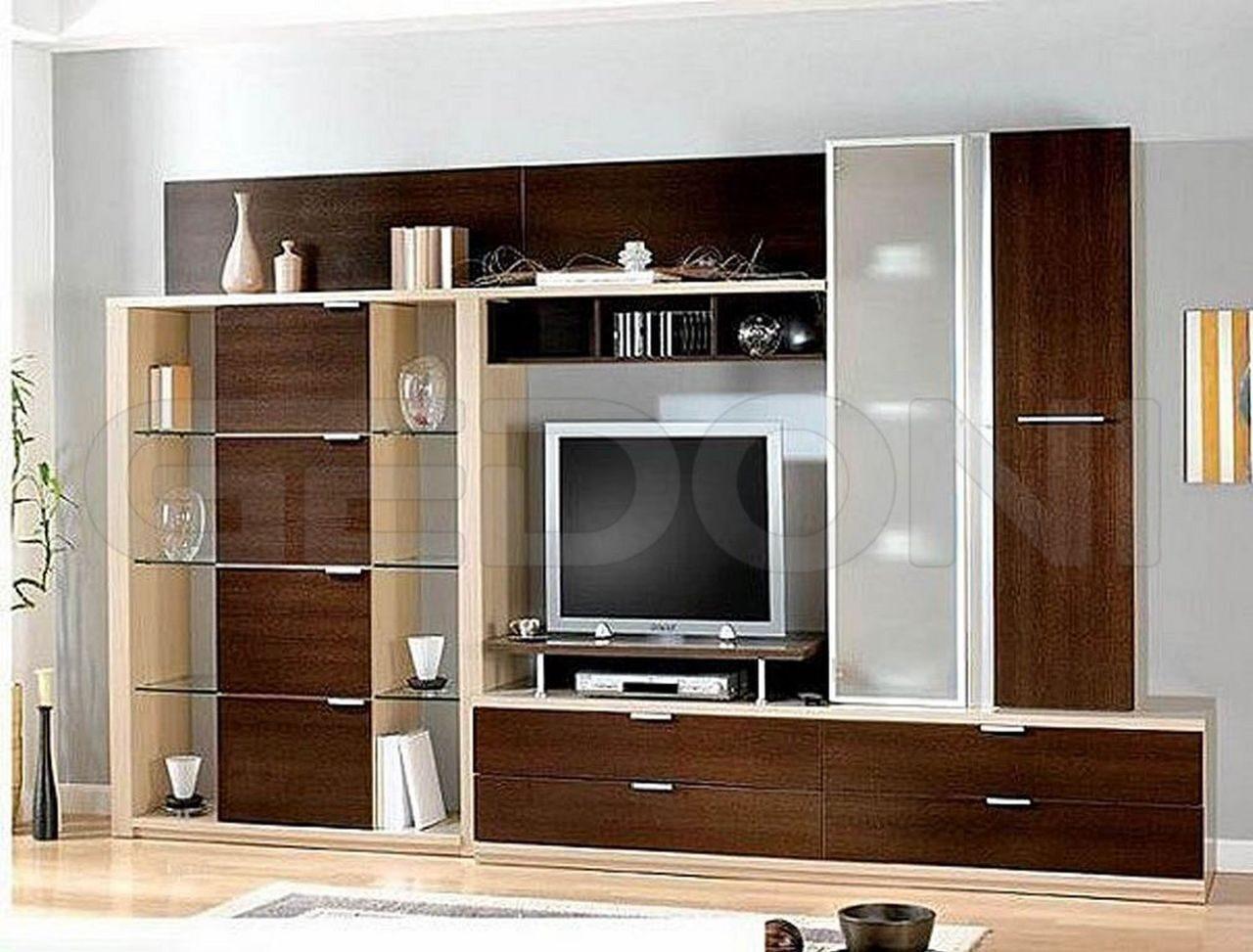 Корпусная Мебель Для Гостиной Стенки Москва