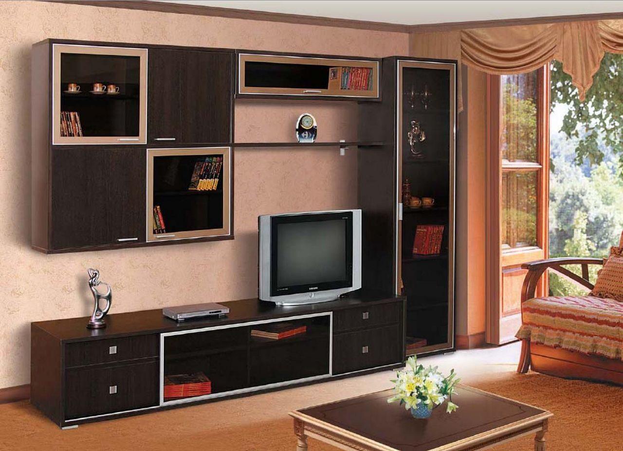 Мебель для гостиных на заказ. современные гостиные глянец. з.
