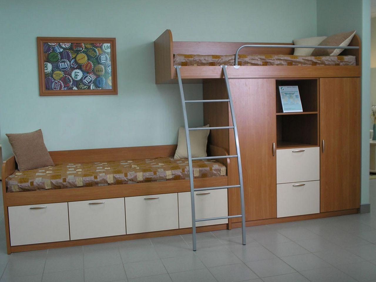 Детская мебель московская область. купить кровати, диваны, с.