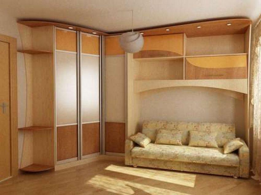 Шкаф купе в спальню (75 фото) - идеи и советы по выбору шкаф.