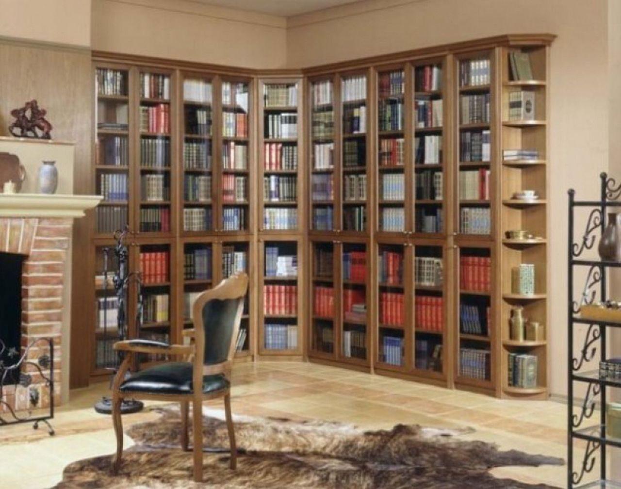 Библиотечные шкафы швейцарских производителей фото.