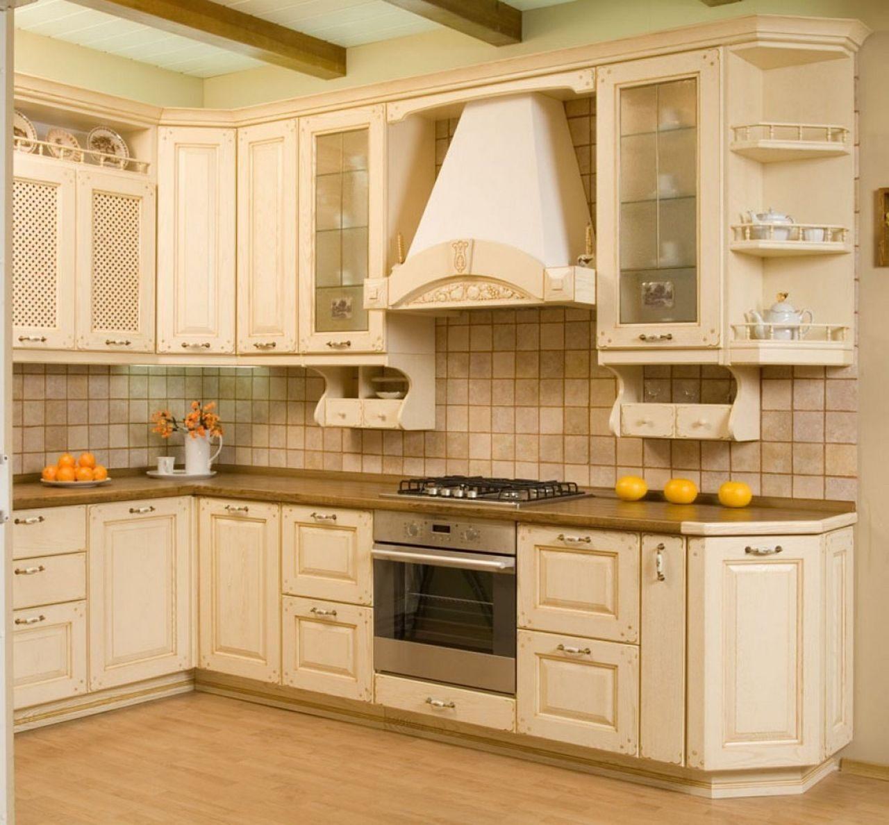 Кухня нэнси фото